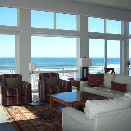 Pajaro Dunes Condominiums