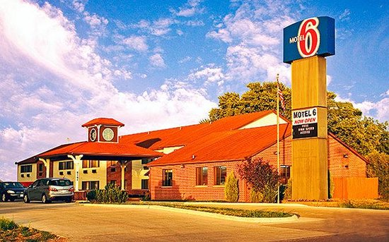 Photo of Motel 6 Crossroads Mall-Waterloo-Cedar Falls