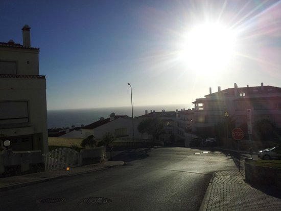 Ericeira Blue Ocean Surf School and Accommodation