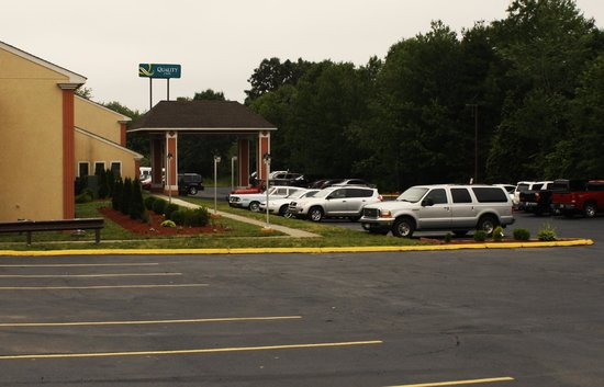 Photo of Quality Inn Plainfield