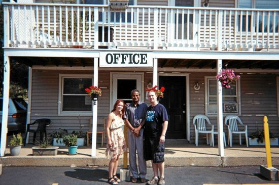 Photo of Knights Inn Old Orchard Beach