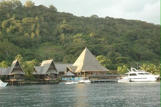 External view of marina - Courtesy of media-cdn.tripadvisor.com
