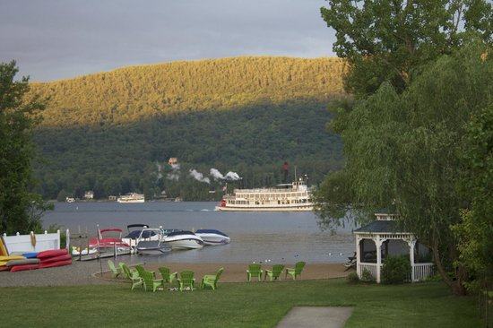 Photo of Shore Meadows Motel Lake George