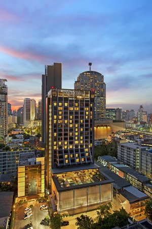 Photo of Double Tree by Hilton Bangkok