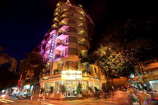 Photo of Hanoi Viet Hotel