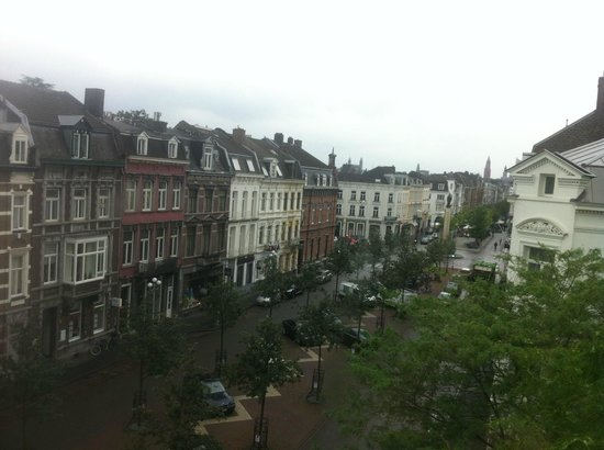 Photo of Hotel Sansa Maastricht