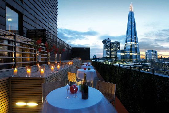Grange Tower Bridge Hotel - Grange Hotels London
