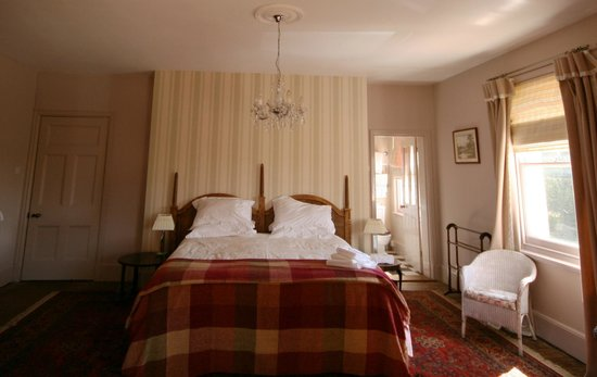 Pimpernel House B&B