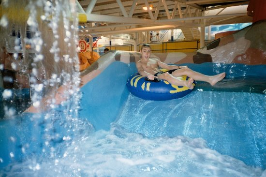 Mississippi drifter picture of splashdown waterpark - Hotels in bournemouth with swimming pool ...
