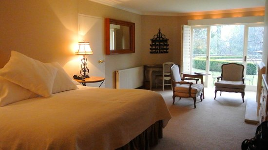 Milton Park Country House Hotel & Destination Spa