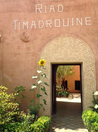 Photo of Riad Timadrouine Tinerhir