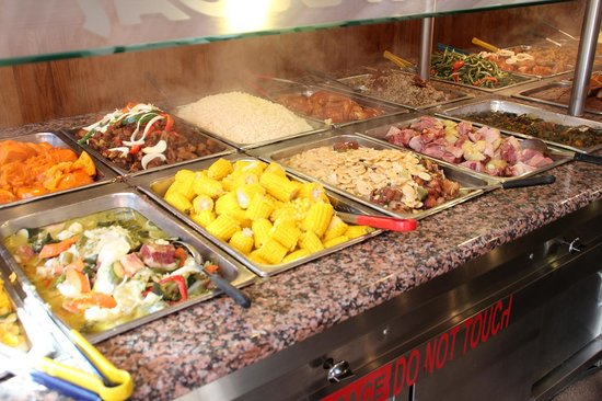 Jacob S Soul Food Buffet Picture Of Harlem Sweet