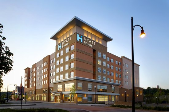HYATT house Pittsburgh-South Side (PA) - Hotel Reviews ...