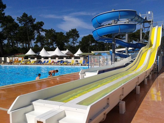 301 moved permanently for Camping piscine toboggan