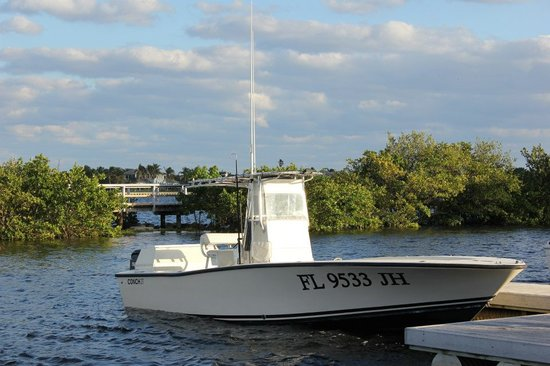Le mieux fishing charters day tours boynton beach fl for Boynton beach fishing charters