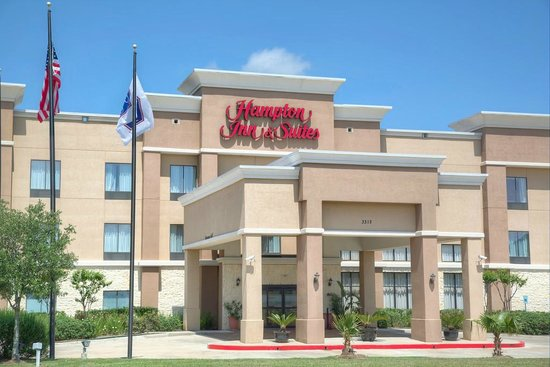 ‪Hampton Inn & Suites Houston-Rosenberg‬