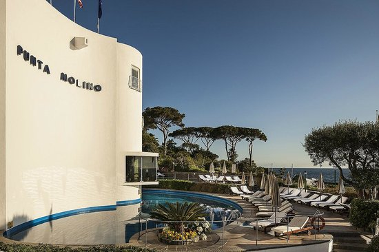 Photo of Grand Hotel Punta Molino Ischia