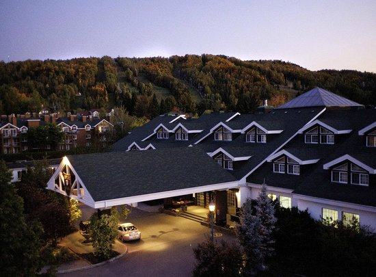 Photo of Manoir Saint-Sauveur Saint Sauveur des Monts
