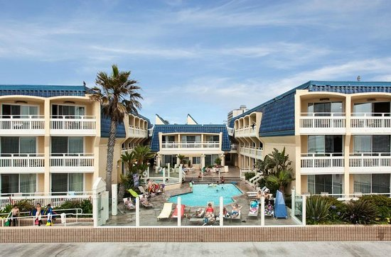 Photo of Blue Sea Beach Hotel San Diego