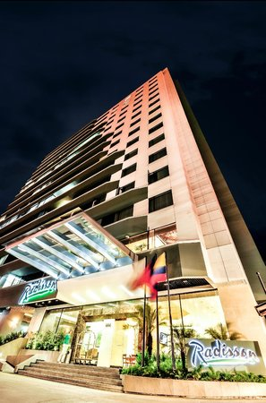 Photo of Radisson Royal Quito Hotel