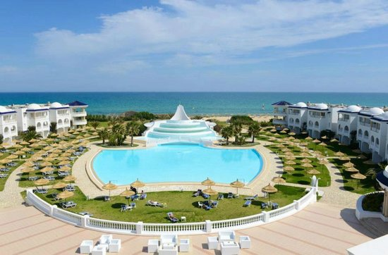 Photo of Hotel Vincci Taj Sultan Tunisia