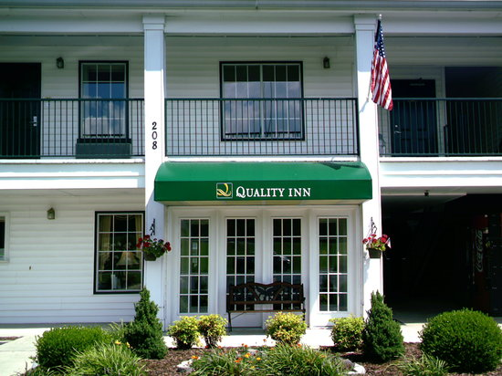 Photo of Quality Inn Scottsboro