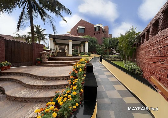 Photo of Mayfair Heritage Puri
