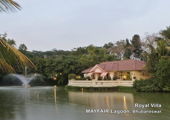 Photo of Mayfair Lagoon Bhubaneswar