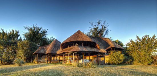 ‪Chobe Savanna Lodge‬