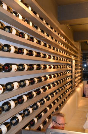 how to choose wine in a restaurant