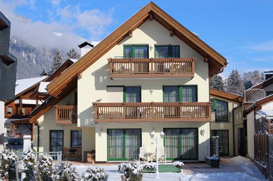 Photo of Residence Adler Im Moos Bolzano