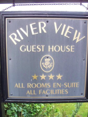 Photo of Riverview Guest House Inverness