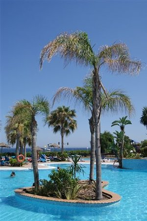 Photo of Best Oasis Tropical Mojacar