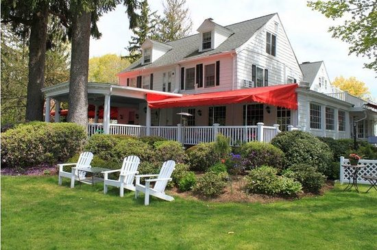 Photo of Roger Sherman Inn New Canaan