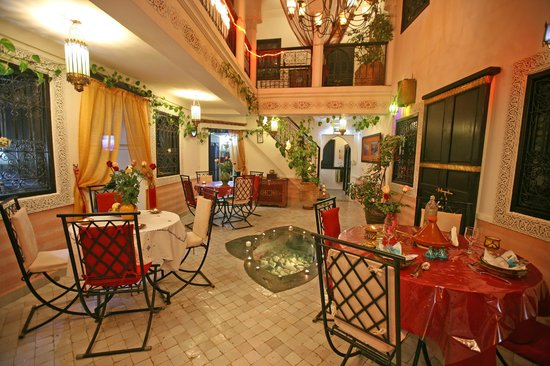 Photo of Riad Ain Marrakech