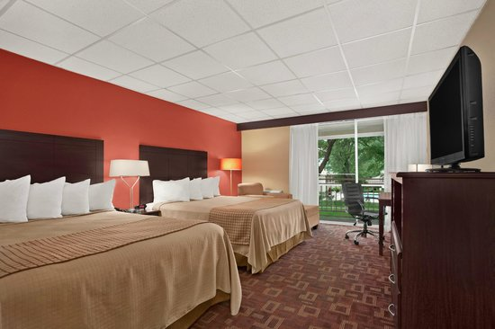 University Inn Austin North