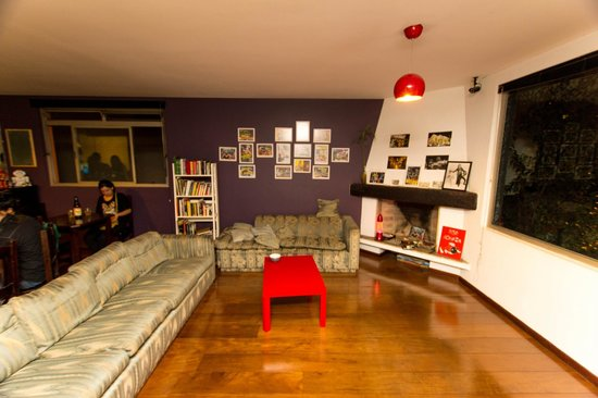 Photo of Telstar Hostel Sao Paulo