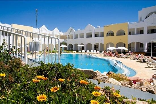 Photo of Natura Algarve Club Albufeira
