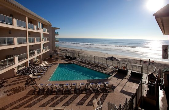 Photo of Beach Terrace Inn Carlsbad