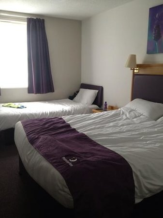 Premier Inn St Albans / Bricket Wood รูปภาพ