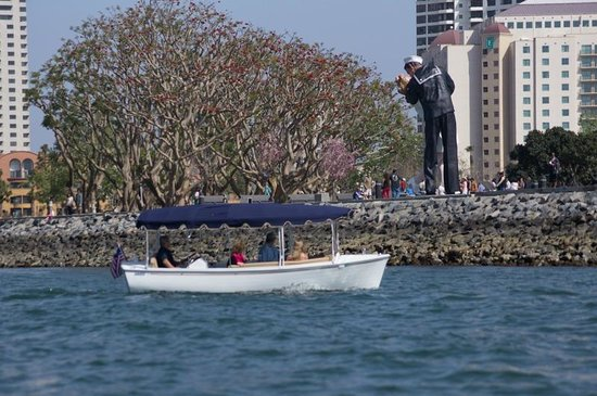 Things to do near point loma sportfishing in san diego for Point loma sport fishing