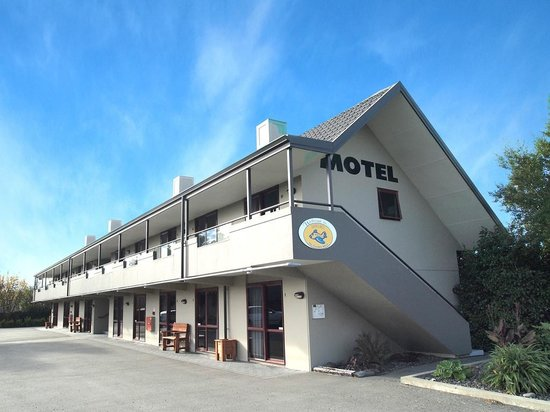 ‪Airways Motel‬