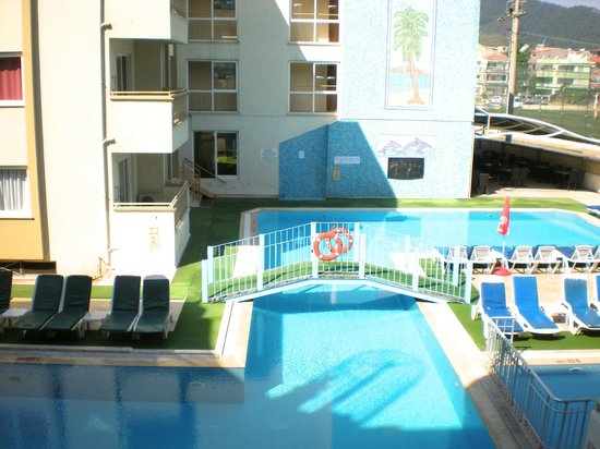 Photo of Long Beach Apartments Marmaris