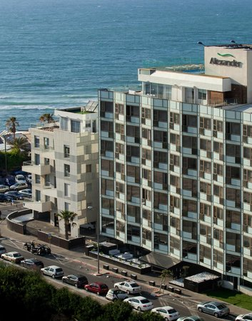Photo of Alexander Suites Hotel Tel Aviv