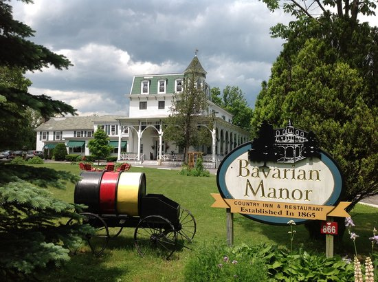 Photo of Bavarian Manor Country Inn & Restaurant Purling