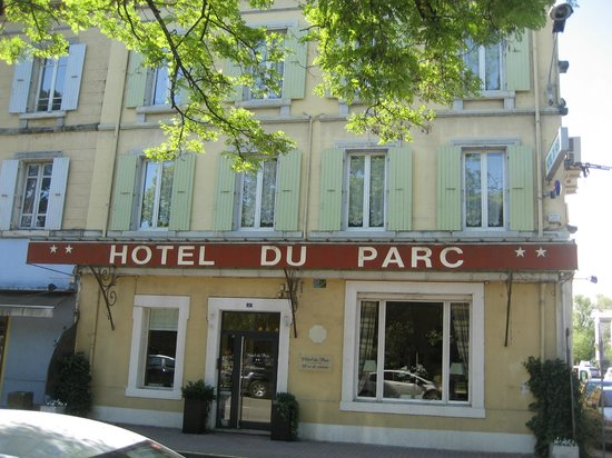 Photo of Hotel du Parc Montelimar
