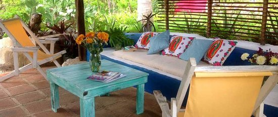Photo of Las Casitas Bungalows Oaxaca