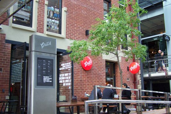 10 best restaurants near citadines st georges terrace perth for 256 st georges terrace
