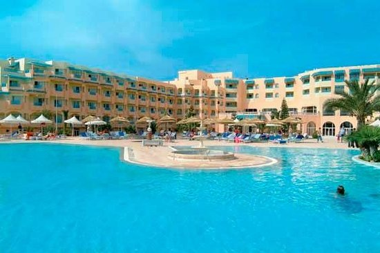 Photo of ClubHotel Riu Bellevue Park Port El Kantaoui