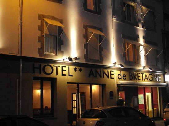 Photo of Hotel Anne De Bretagne Vannes